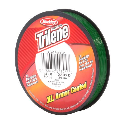 Berkley® Trilene® XL® Armor Coated™ 14 lb. -