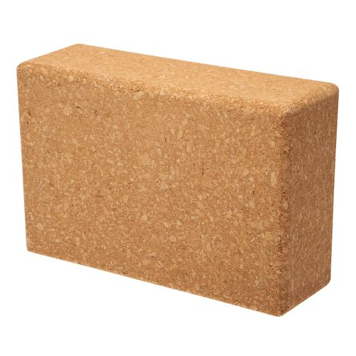 Image for BCG™ Cork Yoga Block from Academy