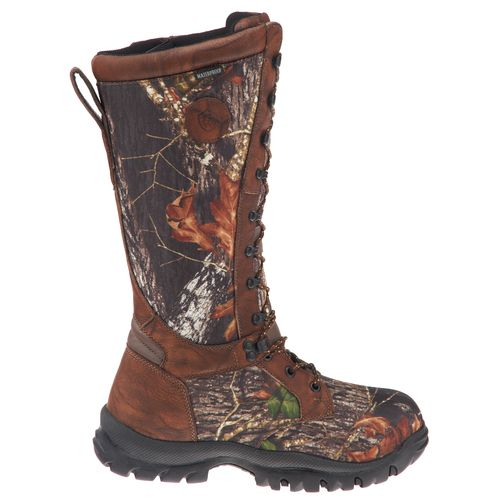Game Winner  Men s Snake Defender II Hunting Boots