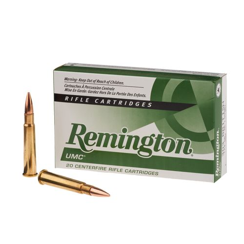 Remington UMC® .303 British 174-Grain Centerfire Rifle
