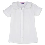 Austin Clothing Co.® Girls' BTS Peter Pan Blouse