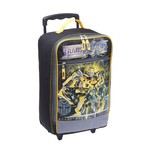 Transformers Boys' Soft-Sided Pilot Case