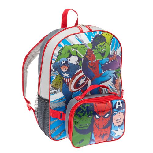 Marvel Boys' Backpack