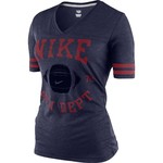 Nike Women's Hail Mary Football T-shirt