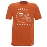 Nike Men's University of Texas Vault Helmet T-shirt