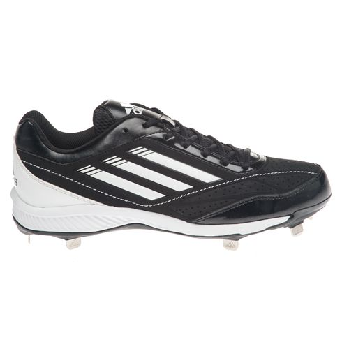 adidas Men's Titan Metal 2 Low-Top Baseball Cleats