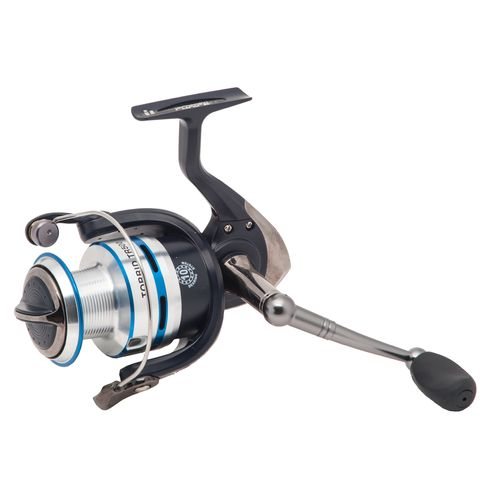 Tournament Choice® Torrid 500 Spinning Reel Convertible