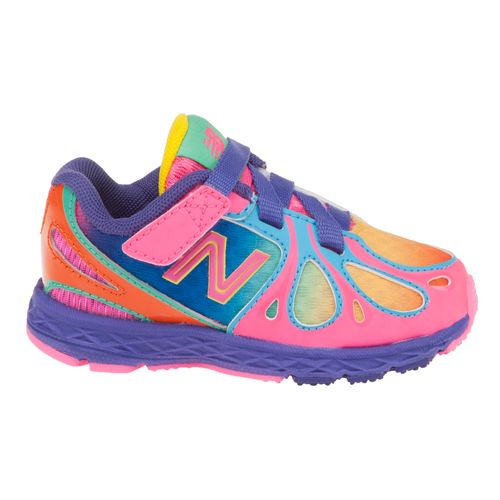 New Balance Kids' 890 Athletic Lifestyle Shoes