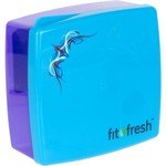 Fit & Fresh Lunch POD Container