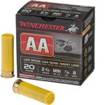 Winchester AA® Low Recoil 20 Gauge Shotshells