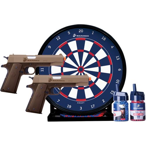 Crosman Marines Airsoft KT02 Target Kit