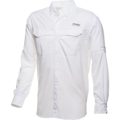 Columbia Sportswear Men's Low Drag Offshore Long Sleeve Shirt