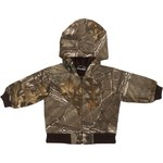 Carhartt Toddlers' Camo Active Jacket