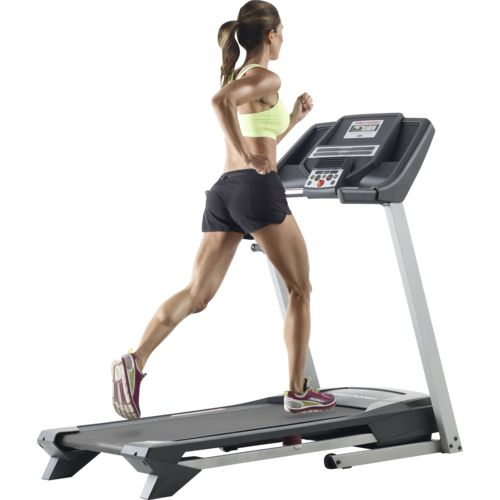 Display product reviews for ProForm ZT4 Treadmill
