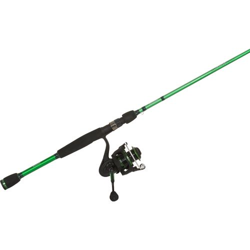 Image for mitchell 300 pro series freshwater spinning rod for Walmart fishing combos