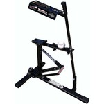 Louisville Slugger Black Flame Ultimate Pitching Machine