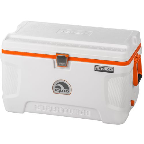Display product reviews for Igloo Super Tough STX™ 72-qt. Cooler