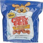 Canine Carry Outs Beef and Cheese Dog Biscuits