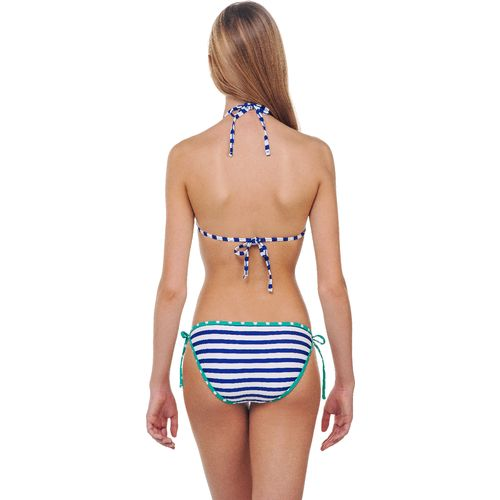 O'Rageous Juniors' Dottie Swim Top - view number 3