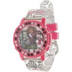 MZB Girls' Monster High Digital Watch