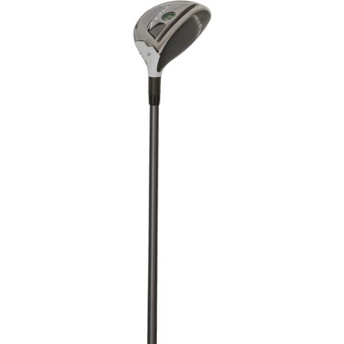 Display product reviews for TaylorMade RBZ Rescue Iron (Blemished)