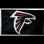 WinCraft 3' x 5' NFL Team Flag