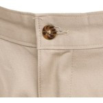 Austin Trading Co. Men's Pleated Front Twill Uniform Short - view number 2