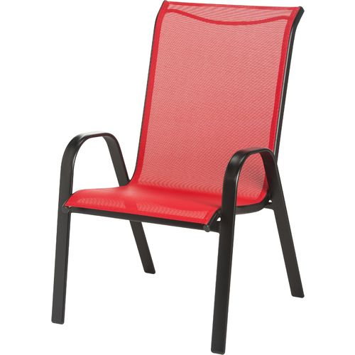 Oversized Sling Stacking Chair 28 Images Table And Sling Chair True Value Patio Furniture