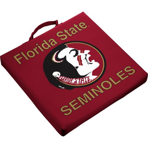 Logo NCAA Stadium Cushion - view number 1