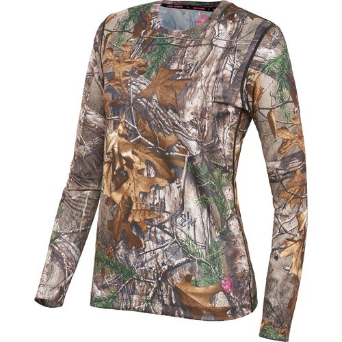 Display product reviews for Game Winner® Women's Active Base Layer 1.0 Top