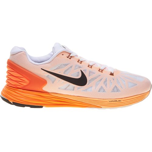 Nike Men's LunarGlide 6 Running Shoes