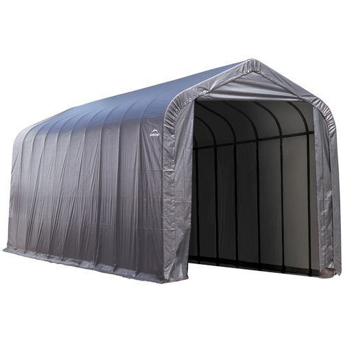 ShelterLogic 14' x 40' Peak Style Shelter