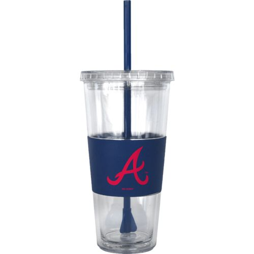 Boelter Brands 22 oz. Atlanta Braves Tonal Style