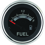 SeaStar Solutions Sterling Fuel Gauge - view number 1