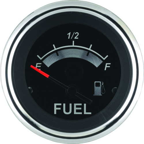 SeaStar Solutions Sterling Fuel Gauge