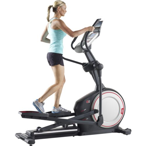 Display product reviews for ProForm Endurance 520 Elliptical