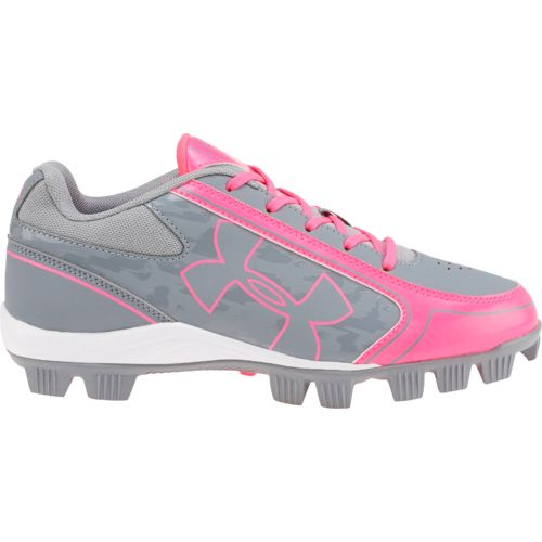 Under Armour  Women s Glyde RM CC Softball Cleats