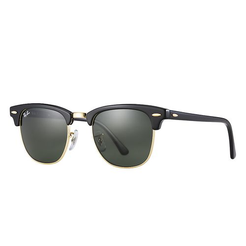 Ray-Ban Adults' Clubmaster Sunglasses