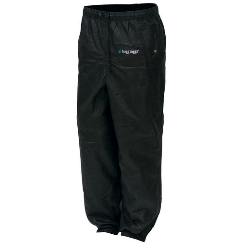 Display product reviews for frogg toggs Men's Pro Action Pant