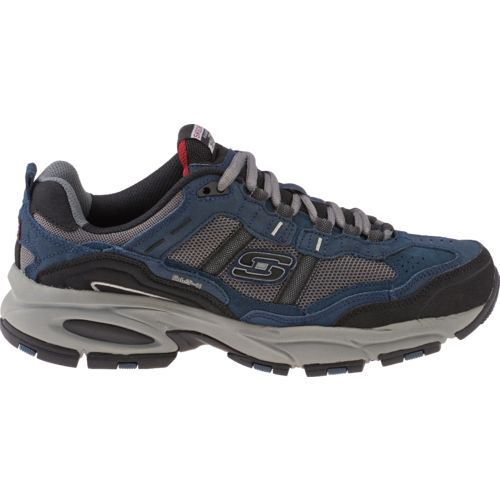 Display product reviews for SKECHERS Men's Vigor 2.0 Trait Training Shoes