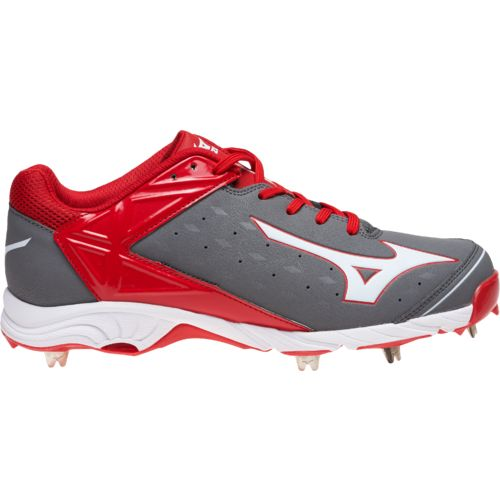 Display product reviews for Mizuno Men's 9-Spike Swagger 2 Metal Cleats