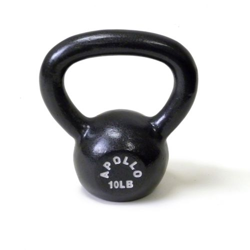 Display product reviews for Apollo Athletics Kettlebell