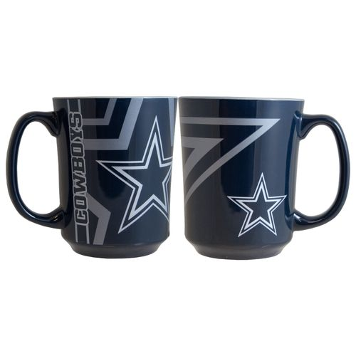 The Memory Company Dallas Cowboys 22 oz. Straw Tumbler
