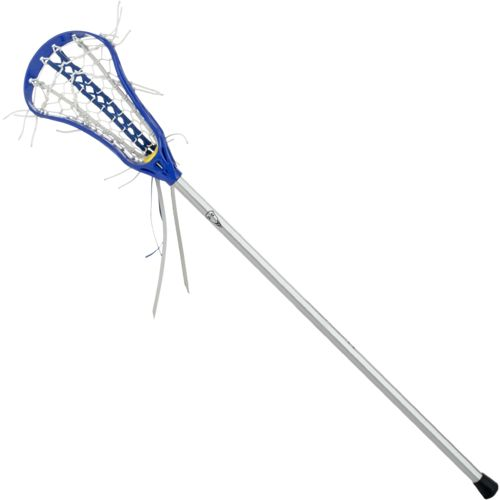 Under Armour® Women's Honor Complete Lacrosse Stick