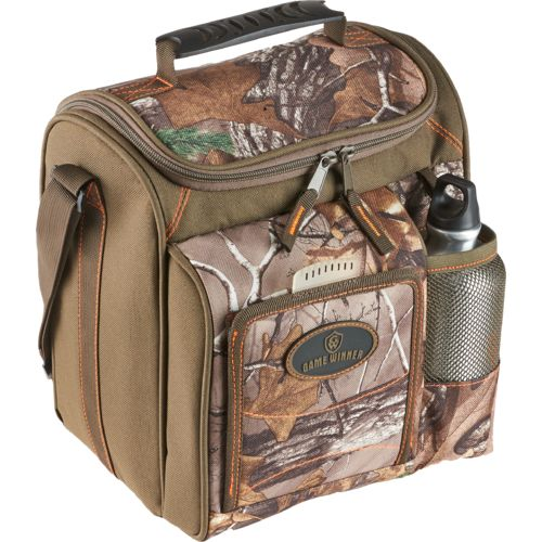 Display product reviews for Game Winner Realtree Xtra 12-Can Soft-Side Cooler