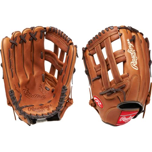 "Rawlings® Kids' Sandlot 12.5"" Outfield Glove Left-handed"