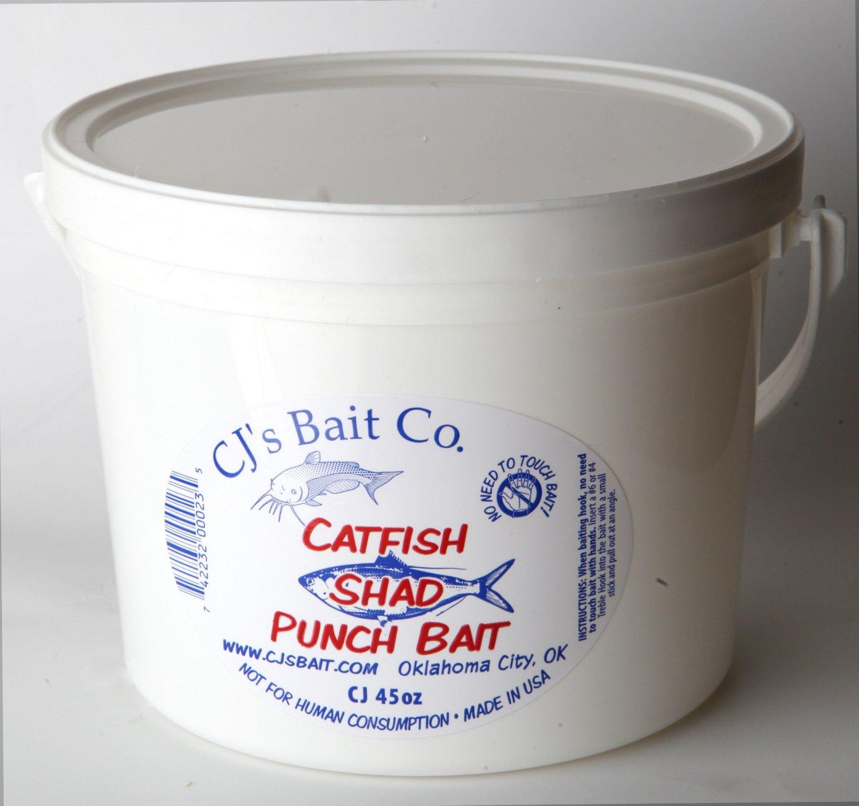 CJ's Bait Company 45 oz. Punch Bait