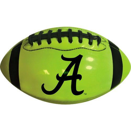 GameMaster University of Alabama Glow in the Dark Mini Football