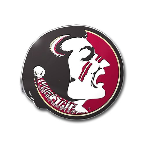Team ProMark Florida State University Color Emblem