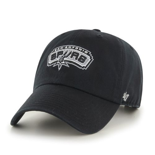 '47 Kids' San Antonio Spurs Clean Up Cap